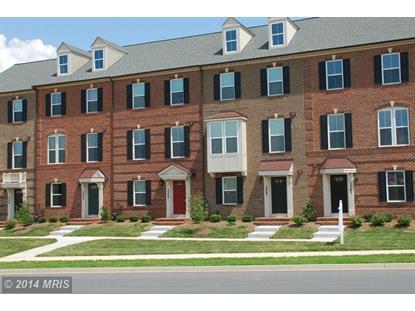 9164 LANDON HOUSE LN Frederick, MD MLS# FR8436030
