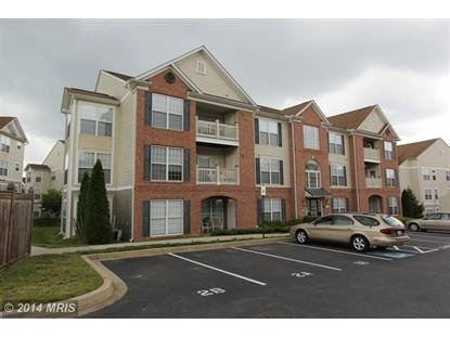 2511 SHELLEY CIR #1A Frederick, MD MLS# FR8436490
