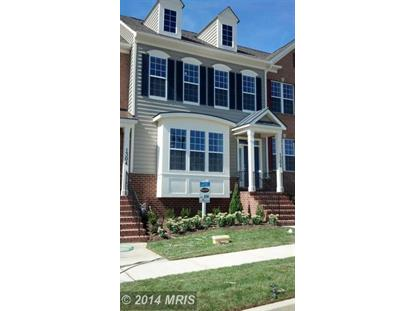 1306 LANDER CREEK DR Brunswick, MD MLS# FR8445172