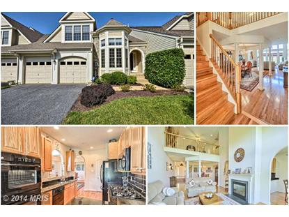 3004 CLOISTER WAY Frederick, MD MLS# FR8446240