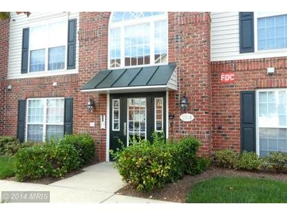 2501 SHELLEY CIR #1B Frederick, MD MLS# FR8449566