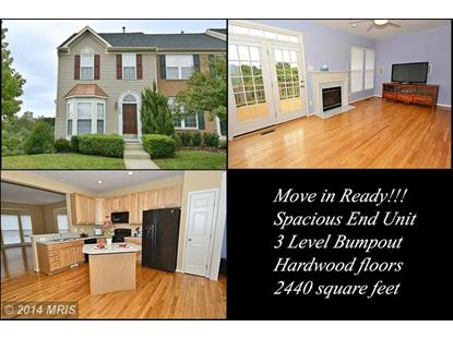 147 FIONA WAY Brunswick, MD MLS# FR8455396
