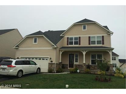 6206 PAYTON WAY Frederick, MD MLS# FR8456208