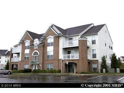 2503 COACH HOUSE WAY #3C Frederick, MD MLS# FR8458558