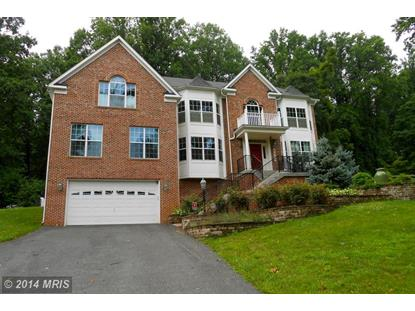 6659 CLIFTON RD S Frederick, MD MLS# FR8462562