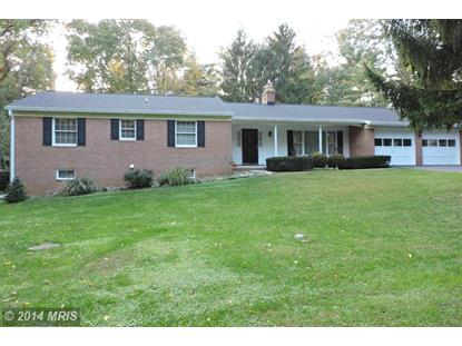 5404 WOODLYN CT Frederick, MD MLS# FR8471898