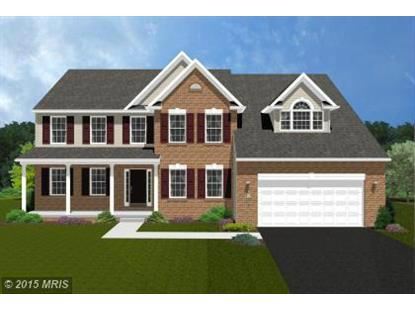 4026 BALLENGER CREEK PIKE Frederick, MD MLS# FR8474106