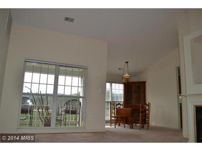 2507 COACH HOUSE WAY #3C Frederick, MD MLS# FR8482796