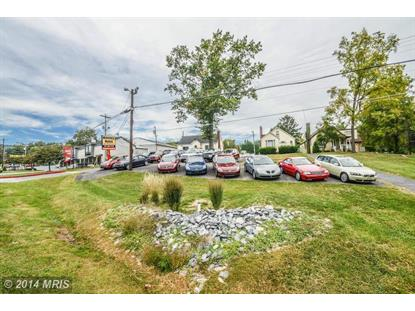 6901 BALTIMORE NATIONAL PIKE #A Frederick, MD MLS# FR8491052