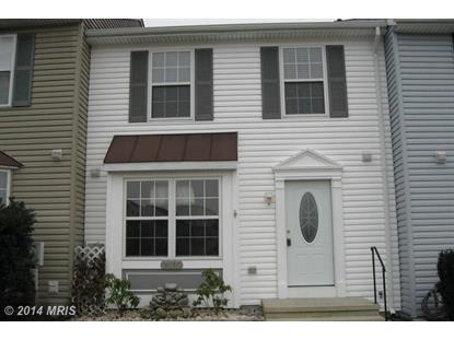 5638 QUEEN ANNE CT New Market, MD MLS# FR8517688