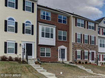 720 SEWELL DR New Market, MD MLS# FR8537045