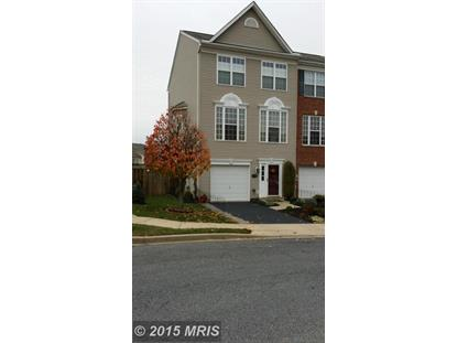 2413 WYNFIELD CT Frederick, MD MLS# FR8540130