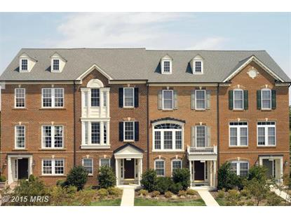 3581 LEE WALLACE ST Frederick, MD MLS# FR8542226