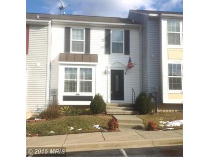 5605 QUEEN ANNE CT New Market, MD MLS# FR8545803
