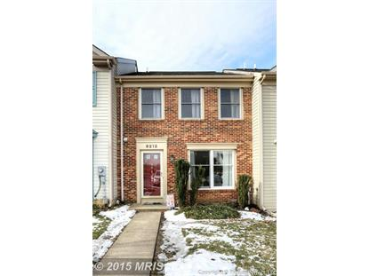6212 ILLINOIS CT New Market, MD MLS# FR8548288