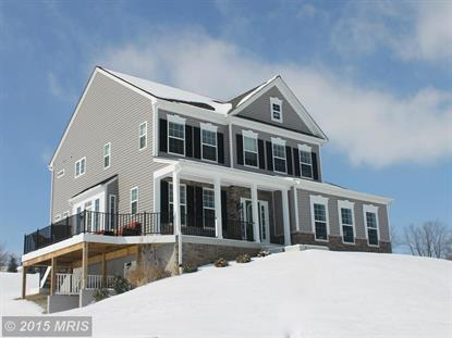4621 MOUNT ZION RD Frederick, MD MLS# FR8557654