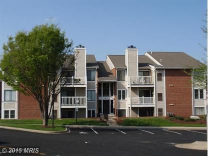 1602 BERRY ROSE CT #22B Frederick, MD MLS# FR8559139