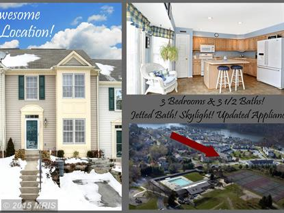 6637 COMMODORE CT New Market, MD MLS# FR8560886
