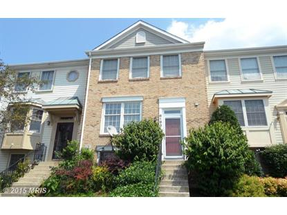 6163 STEAMBOAT WAY New Market, MD MLS# FR8569446