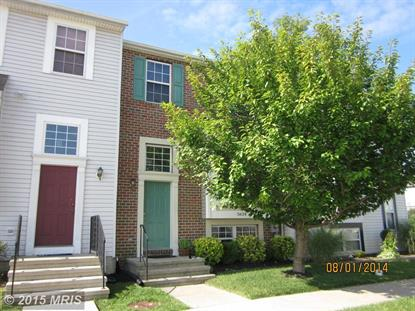 5634 JOSEPH CT New Market, MD MLS# FR8577078