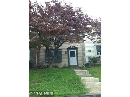 139 FAIRFIELD DR Frederick, MD MLS# FR8578562