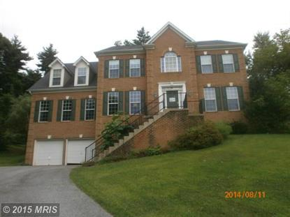 6352 CLIFTON RD Frederick, MD MLS# FR8584871