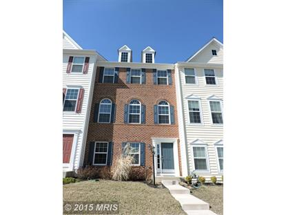 714 SEWELL DR New Market, MD MLS# FR8586167