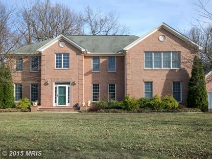 6801 RUNNING SPRINGS CT Frederick, MD MLS# FR8590838