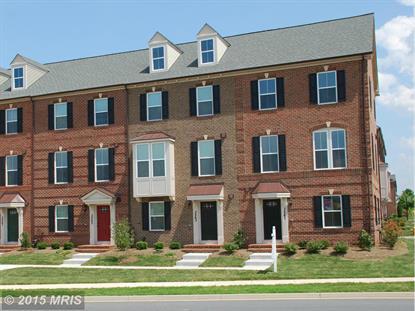 9128 LANDON HOUSE LN Frederick, MD MLS# FR8603039