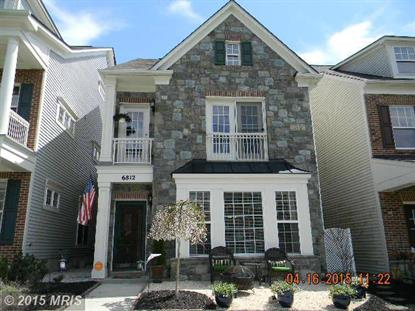 6812 CHICKADEE LN New Market, MD MLS# FR8606140
