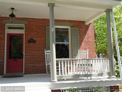 600 TRAIL AVE Frederick, MD MLS# FR8625546