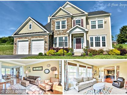4629 MOUNT ZION RD Frederick, MD MLS# FR8626750