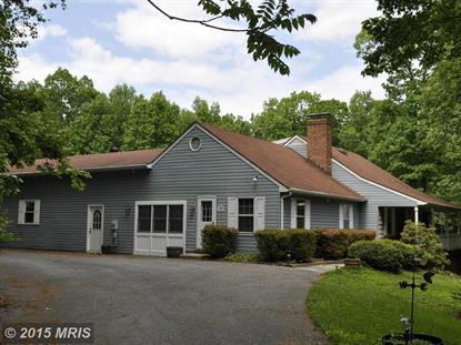 4812 MOUNT ZION RD Frederick, MD MLS# FR8638251