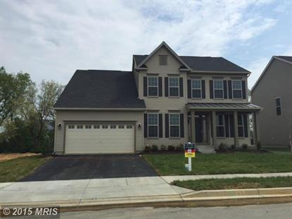 6610 CAMBRIA CT Frederick, MD MLS# FR8646398