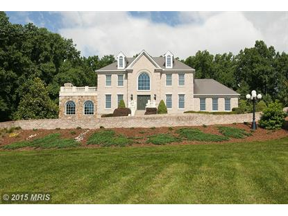 6832 RUNNING SPRINGS CT Frederick, MD MLS# FR8674453