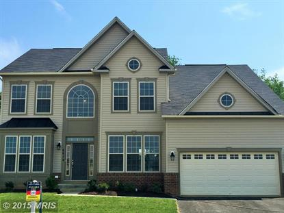 6614 CAMBRIA CT Frederick, MD MLS# FR8705405