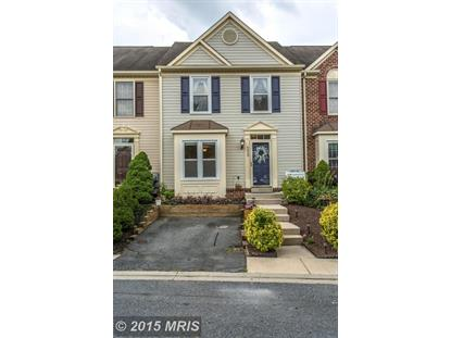 6620 COMMODORE CT New Market, MD MLS# FR8722795