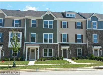 709 Potomac View PKWY #39E Brunswick, MD MLS# FR8732433