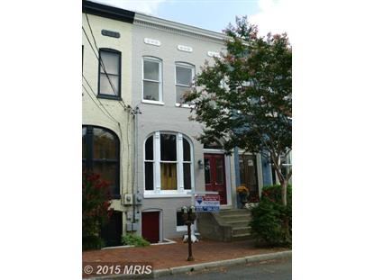 243 CHURCH ST Frederick, MD MLS# FR8733135