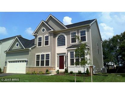 6620 CAMBRIA CT Frederick, MD MLS# FR8740298
