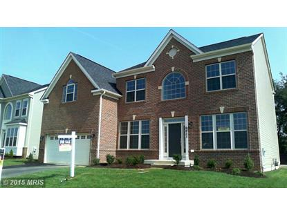 6622 CAMBRIA CT Frederick, MD MLS# FR8740302