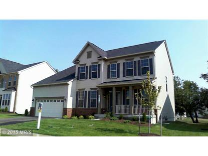 6618 CAMBRIA CT Frederick, MD MLS# FR8740303