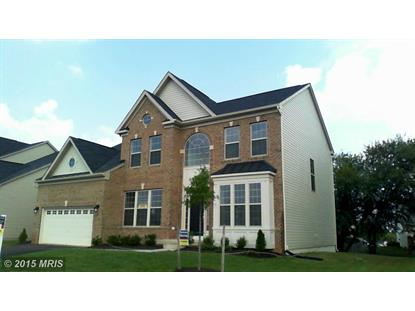 6616 CAMBRIA CT Frederick, MD MLS# FR8740306