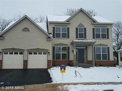 6624 CAMBRIA CT Frederick, MD MLS# FR8747005