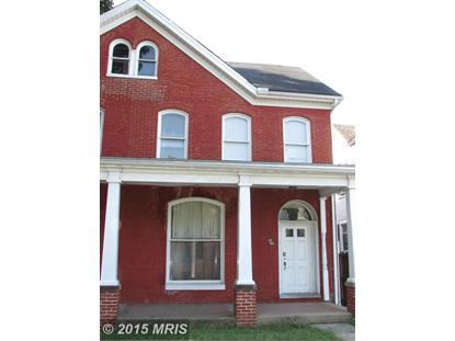 264 DILL AVE Frederick, MD MLS# FR8748419