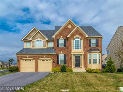4904 CHRISTIAN KEMP DR S Frederick, MD MLS# FR8757417