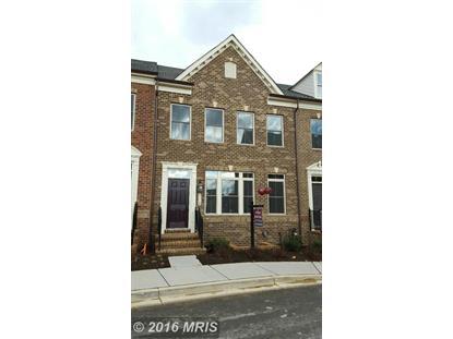 9118 LANDON HOUSE LN Frederick, MD MLS# FR8764920