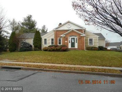 2457 FIVE SHILLINGS RD Frederick, MD MLS# FR9005188