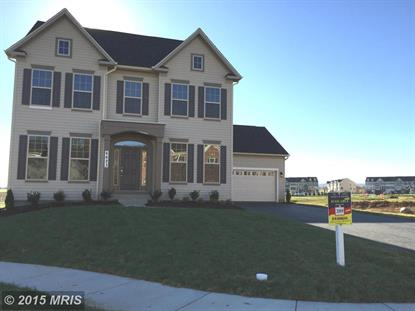 6623 CAMBRIA CT Frederick, MD MLS# FR9512914