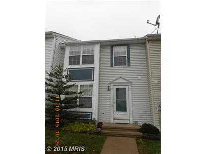 5620 QUEEN ANNE CT New Market, MD MLS# FR9522349